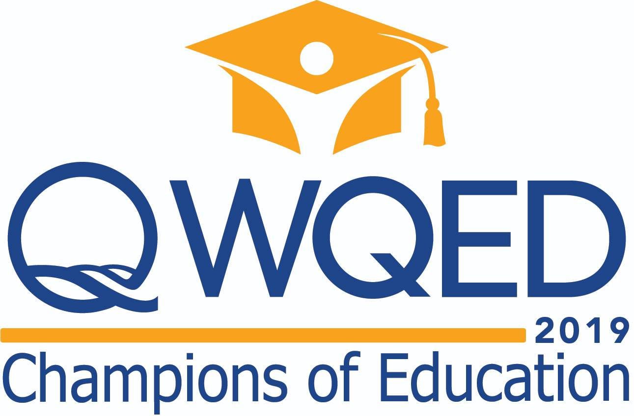 Champions of EDU 2019 logo