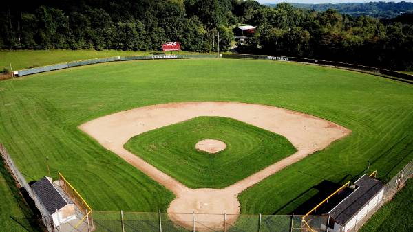 Boyce Campus Baseball Field