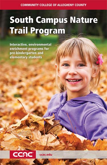 South Nature Trail Booklet